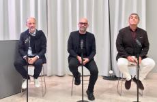Moreno Cedroni, Davide Groppi e Claudio Ceroni: a loro è andata la parola nel corso del quarto e ultimo talk Fab Food Conversations, ciclo organizzato in occasione della Milano Design City da Elle Decor insieme a Identità Golose Milano e Comune di Milano, per sviluppare la cultura del design in relazione al mondo del food