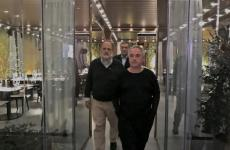 A few days ago Ferran Adrià visited Identità Golose Milano with Paolo Marchi and Claudio Ceroni