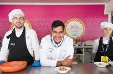 India protagonista a Gastronomika 2017. E non solo...
