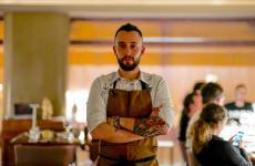 Lorenzo Costa, classe 1990, dunque giovanissimo (almeno per i polverosi parametri italiani) imprenditore della ristorazione a Bologna