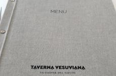 La Taverna Vesuviana si è trasferita da SanGennaro Vesuviano a Nola