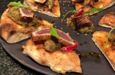 L'Atelier Pizza