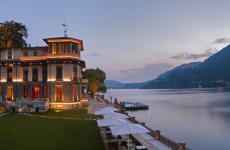 Ancora poche settimana di attesa per il nuovoMandarin Oriental, Lago di Como, in via E. Caronti69, a Blevio. A guidare le cucine del resortcinque stelle sarà Vincenzo Guarino(fotoLuciano Furia)