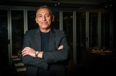 Massimo Minutelli, patron della Griglia di Varrone, due realtà a tutta carnem, la prima aperta nel 2006 a Lucca e la seconda nel 2014 a Milano