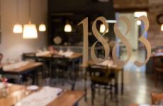 In un luogo dalla lunga storia, un ristorante che rilegge la tradizione con gusto contemporaneo