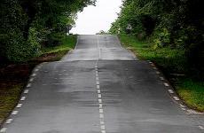Il muro - come si dice nel ciclismo - che dà il nome a un paese al centro della Bretagna: Mur de Bretagne