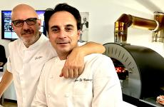 Lo scorso 30 novembre, Nino Di Costanzo è stato il primo chef ospite di Franco Pepe a Authentica Stellata, rassegna che all'interno di Pepe in grani permetterà a Pepe di creare pizze con una trentina di grandi chef italiani e stranieri