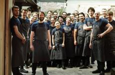 Il tema del Noma ha dato l'arrivederci alla propria clientela con un appello a favore dei ristoranti di tutto il mondo