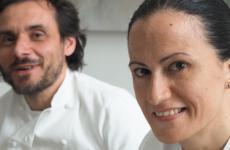 Angelica Giannuzzi, pastry chef del Pashà di Conversano, sarà sul palco del Congresso di Identità Golose -nella sezione Pasticceria Italiana Contemporanea (in collaborazione con Petra® Molino Quaglia e Valrhona) - domenica 25 ottobre alle 12:40, in Sala Blu 2  PER ISCRIVERSI AIDENTITÀ GOLOSE2020, CLICCAQUI E SEGUI LE ISTRUZIONI