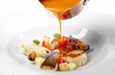 Cacciucco: il piatto dell'inverno di Alessandro Martellini