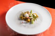 Autunno: il piatto dell'autunno di Alberto Basso