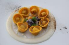 Che Idea: il piatto dell'inverno di Andrea Perini