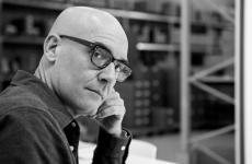 Davide Groppi, light designer piacentino. Ha vinto due Compassi d'Oro Adi, il premio considerato l'Oscar nel mondo del design