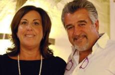 Roberta Moresco e Roberto Cipresso