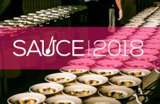 The fourth edition of Sauce Forum took place in the Finnish capital, Helsinki