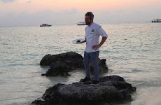 Dal mare della Sardegna a Milano: medita di aprire un secondo indirizzo, nel capoluogo lombardo, lo chef Stefano Deidda de Dal Corsaro di Cagliari. Il nostro racconto