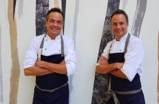 Since the summer, twins Javier and Sergio Torresare at the helm of restaurant Cocina Hermanos Torres in Barcelona (photo Hermanos Torres/Instagram)