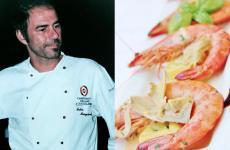 ChefFabio Mangialardi, protagonista con la sua cucina (e la pizza) allo Spirito Libero di Senigallia
