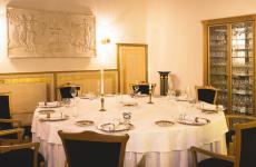 Tavolo importante da Bracali a Ghirlanda(Grosseto)