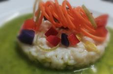 Sembra un'Insalata di Riso: la ricetta primaverile di Serena D'Alesio