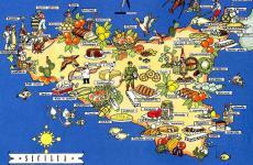 La Sicilia, centro del Mediterraneo, può sfruttare la lunga memoria della tavola per diventare luogo di dialogo interculturale che, proprio attraverso la cucina, possa far interloquire tra loro le sponde di Mediterraneo, oggi divise ma un tempo unite, proprio attraverso la capacità evocativa dei fornelli. Un'utopia? Forse: servirebbe un evento per discuterne...