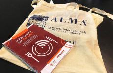 Si è aperto il 13 maggio con l'evento dal titolo Bit&Bite: comunicare la gastronomia nell'era digitale la rassegna di masterclass realizzate daALMAeIdentità Goloseospitata dall'Hub Internazionale della Gastronomia di via Romagnosi 3 a Milano