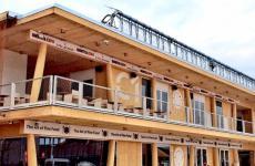 Il temporary restaurant di Identità Expo S.Pellegrino è stato reso possibile dalla sinergia tra Identità Golose, MagentaBureau e 77 partner diversi che, a vario titolo, hanno deciso di qualificare il padiglione col loro nome. A loro va il nostro grazie