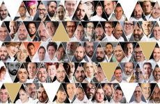 Li riconoscete tutti e 71? Sono i Top Chef coinvolti nella seconda edizione del TheFork Restaurant Awards.Dopo il grande successo dell'esordio, ritorna il progetto che intende valorizzare le nuove aperture e le nuove gestioni, facendo emergere inediti talenti gastronomici