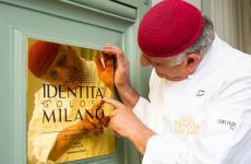 Antonio Tubelli, chef del Baroq Art Bistrot di Napoli, è arrivato in via Romagnosi a Milano per quattro cene in cui declinare la grande storia della cucina napoletana. Per informazioni e prenotazioni, visitare il sito ufficiale
