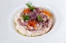 Ricordi di Puglia... Riso, Patate e Cozze: il piatto dell'inverno di Gentian Shehi