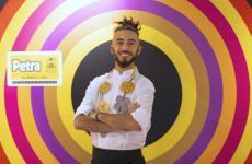 Fabrizio Mancinetti è il talentuoso pizzaiolo di The Oven, gran qualità a Bath, in Inghilterra. È anche ambasciatore di Petra Molino Quaglia nel Regno Unito