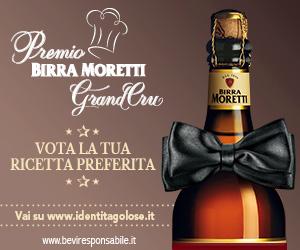 Premio Birra Moretti Grand Cru